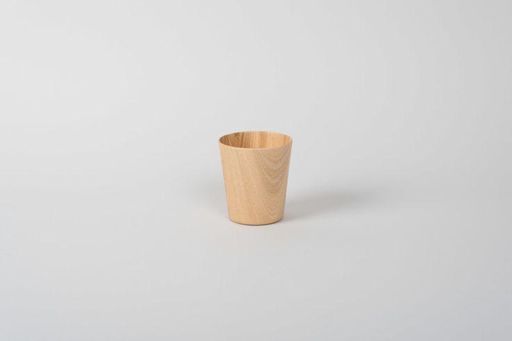 Kami Cup by Oji Masanori #nativeandco