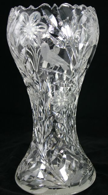 11 Best Glass Pressed Glass Cut Glass Crystal And More Antique
