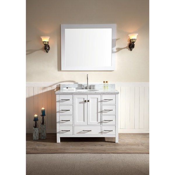 17 Best ideas about White Vanity Set on Pinterest | Cosmetic ...