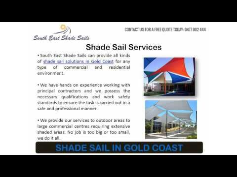 South East Shade Sails is Installation Specialists in Gold Coast. We have been installing and maintaining quality Shade Sails for residential and commercial business for over 13 years. For more information, please contact us. South East Shade Sails, Pacific Highway, Yatala, QLD 4207, Phone: 0477 002 444, www.seshadesails.com
