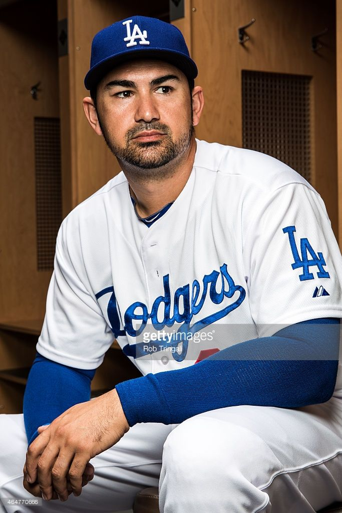 View pictures from Los Angeles Dodgers Photo Day. Get access to the latest celebrity event photos and entertainment news at Getty Images.