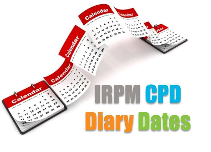 CPD Diary Dates have been updated! http://buff.ly/1TIdGwX