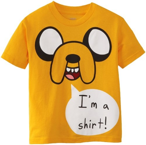 Adventure Time Boys 8-20 Adventure Time Tee coupon| Games Information