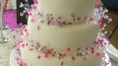 perfect easy how to wedding cake decorating