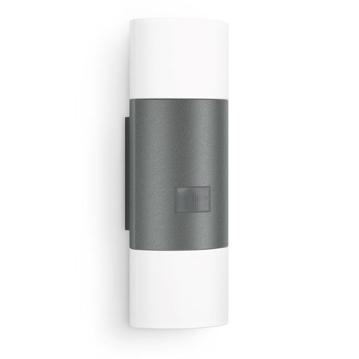Patio Home Lighting Outdoors Garden Light Sensor Yard Porch White Modern Style #PatioHomeLighting #Modern