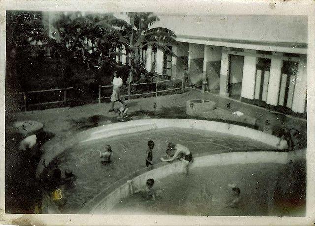 Willy van Bergen, Batavia (Jakarta) 1949-1950 | by saskia.vanbergen