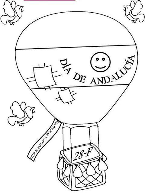 mejores 54 imágenes de día de andalucÍa/ feria de abril/carnaval