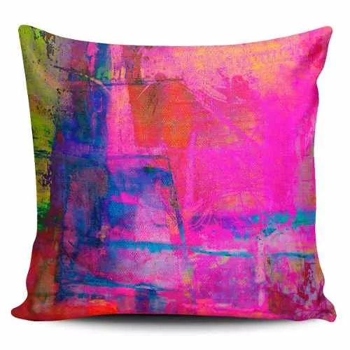 Cojin Decorativo Tayrona Store  Abstracto 22 - $ 43.200