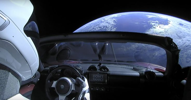 This is so cool to watch! https://www.theverge.com/tldr/2018/2/6/16981144/spacex-tesla-falcon-heavy-roadster-live-stream?utm_content=buffer1e127&utm_medium=social&utm_source=pinterest.com&utm_campaign=buffer | tesla | mars | space | rocketman