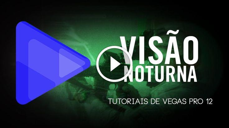 Tutorial Sony Vegas: Visão noturna - Night Vision                                           Confira 50 DICAS E TRUQUES DE SONY VEGAS! ➨ http://www.youtube.com/watch?v=FGI8zHIdTrY -~-~~-~~~-~~-~- ▁ ▂ ▃ ▄ ▅ ▆ LEIA A DESCRIÇÃO ▆ ▅ ▄ ▃ ▂ ▁ ★ Download Projeto: http://www.brainstormtutoriais.com/2013/03/sony-vegas-visao-noturna-night-vision ★... brainstorm tutoriais, efeito de vídeo, efeitos especiais, night vision, noite, sony vegas, Sony Vegas
