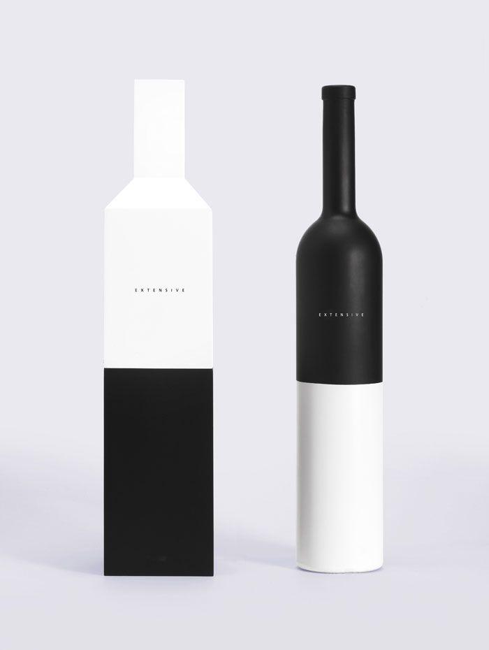 plus de 25 id es uniques dans la cat gorie emballage de bouteille de vin sur pinterest cadeau. Black Bedroom Furniture Sets. Home Design Ideas