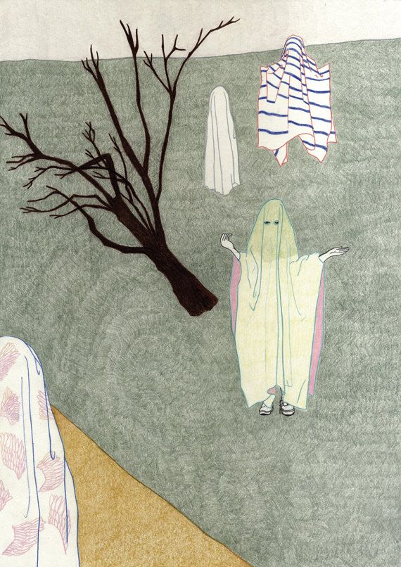 Stroll by Ahyun Kim