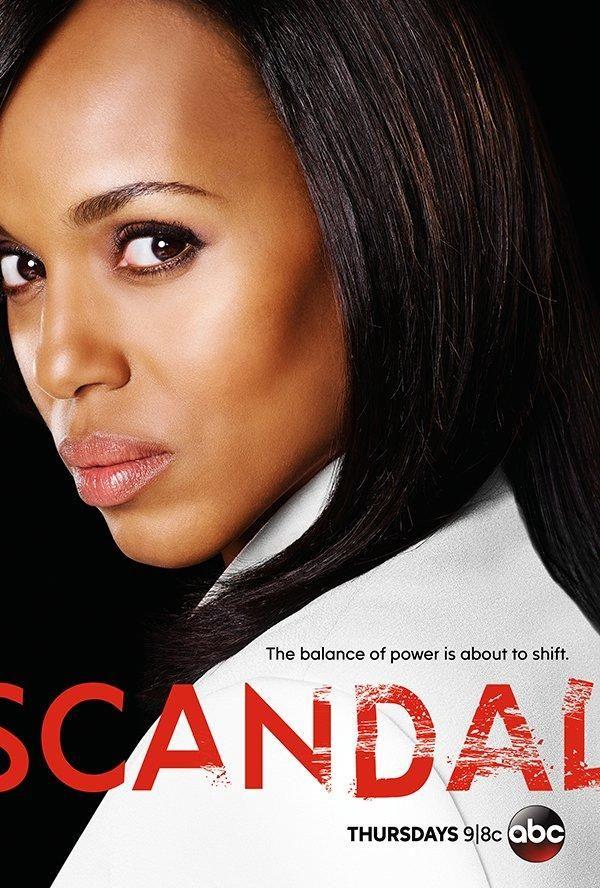 Scandal (TV Series 2012- ????)