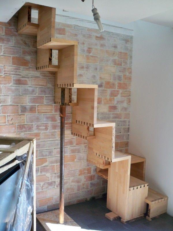 Les 25 meilleures id es de la cat gorie escalier japonais sur pinterest escalier pas japonais - Assemblage bois japonais ...