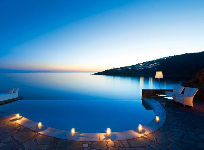 Petasos Beach Resort & Spa - Mykonos