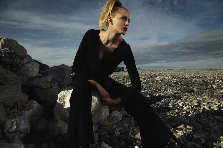 Photographer: Mikko Puttonen Model: Noora Karhu Make up and hair: Sarianna Sormunen  www.juljafinland.com