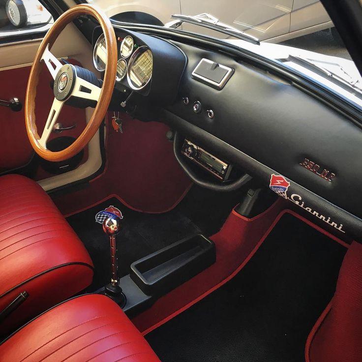 Fiat-Giannini 650