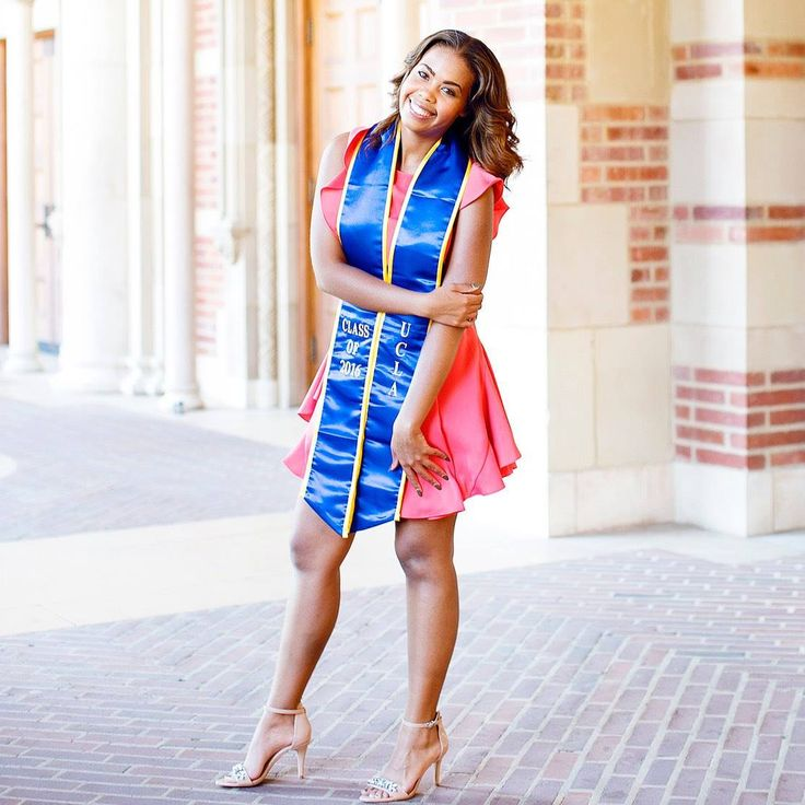Remember That LITTLE GIRL . . . Who Played TUPAC'S DAUGHTER In The Movie Poetic Justice . . . Well She Just Graduated From COLLEGE!! (PICS) - MTONews.com™