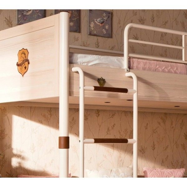 Royal Bunk Bed - $1150  Royal Bunk Bed  $1150  * Suits Mattress Size 90x200cm  * Can Be Seperated Into 2 Beds  * European Made (2 Year Manufacturer Defect Warranty)  * Free Shipping On Online Orders (Limited Time)