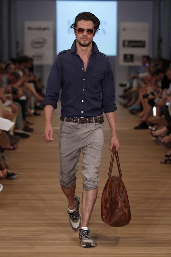 Mens Fashion Show Images