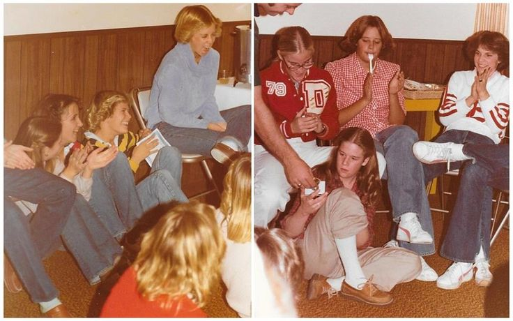 Denver East High School Class of 1982