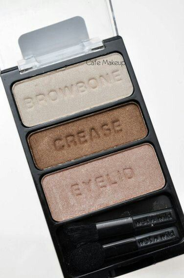 Wet n wild walking on eggshells dupes for macs nylon, cork and naked lunch