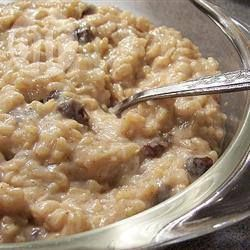 Rice Pudding (in a slow cooker) @ allrecipes.co.uk