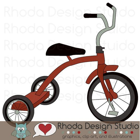 Tricycle Wheel Clip Art : Best tricycle bike ideas on pinterest baby