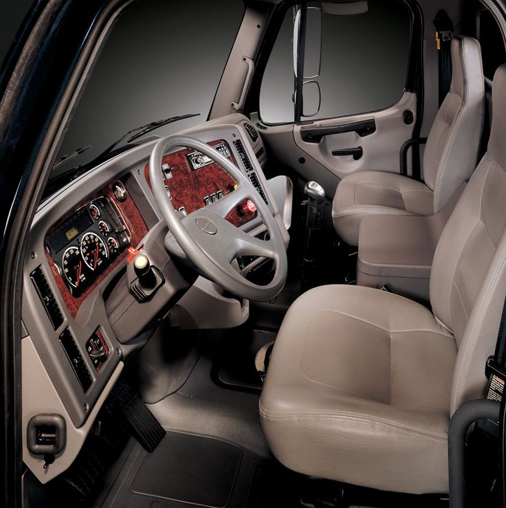 47 best Trucks interior images on Pinterest | Truck interior, Cabin ...