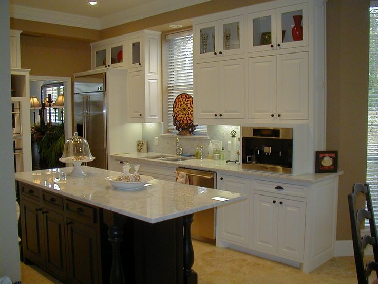 17 Best Ideas About Custom Kitchen Islands On Pinterest