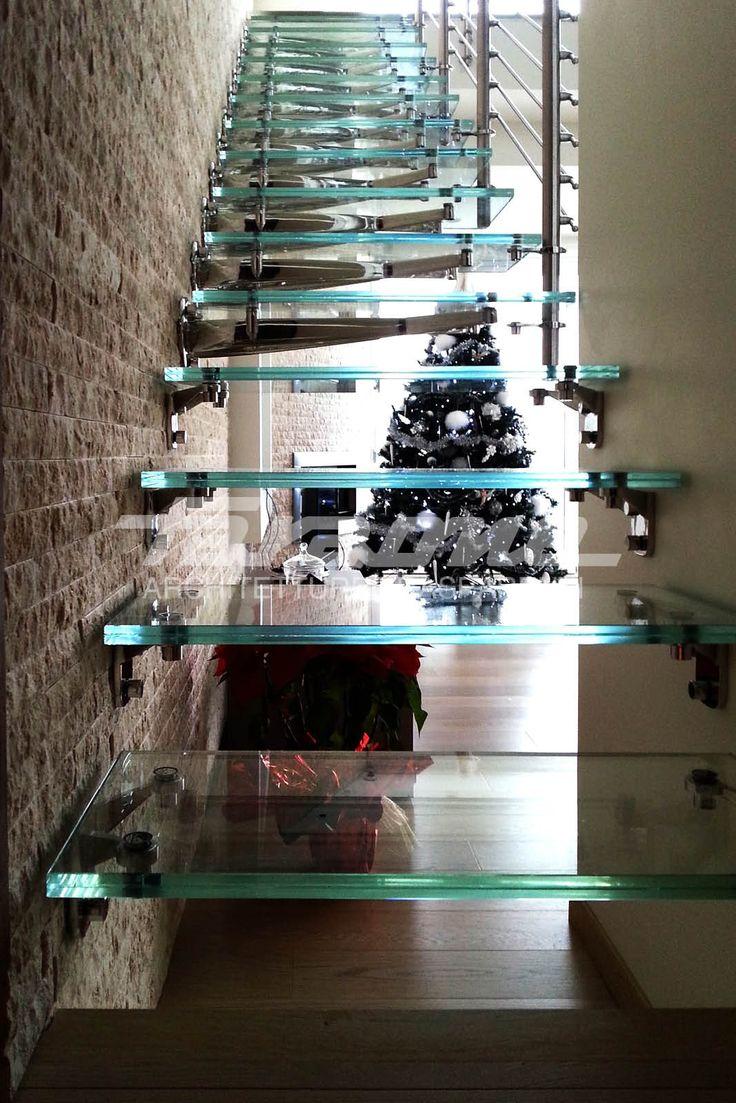 327 best baranes ferro images on pinterest - Escaleras de acero ...