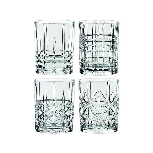 Nachtmann whisky tumbler set - Highland - Whisky & Wijn - Lifestyle