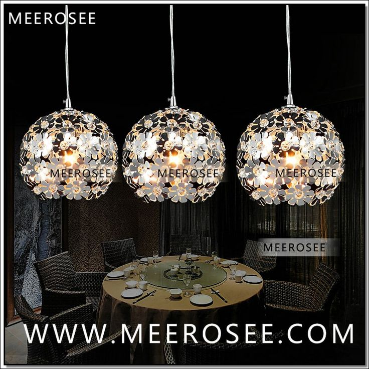 Cheap Pendant Lights, Buy Directly From China Suppliers: Moonlighting New  Arrival Modern Crystal Pendant
