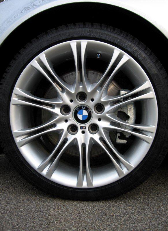 bmw oem rim rims wheel style