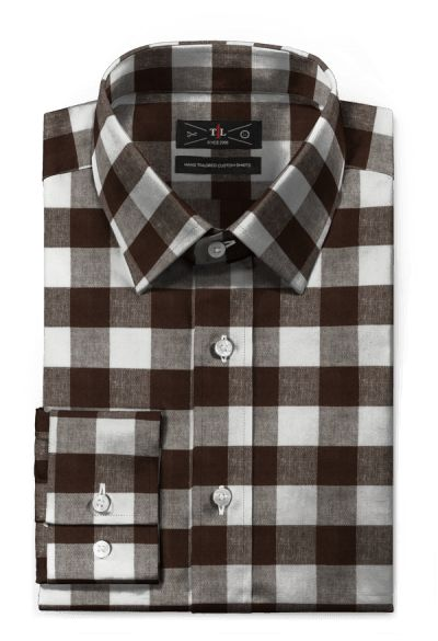 Brown checked linen Shirt https://www.hockerty.com/en-us/men/shirts/4108-brown-checked-linen-shirt