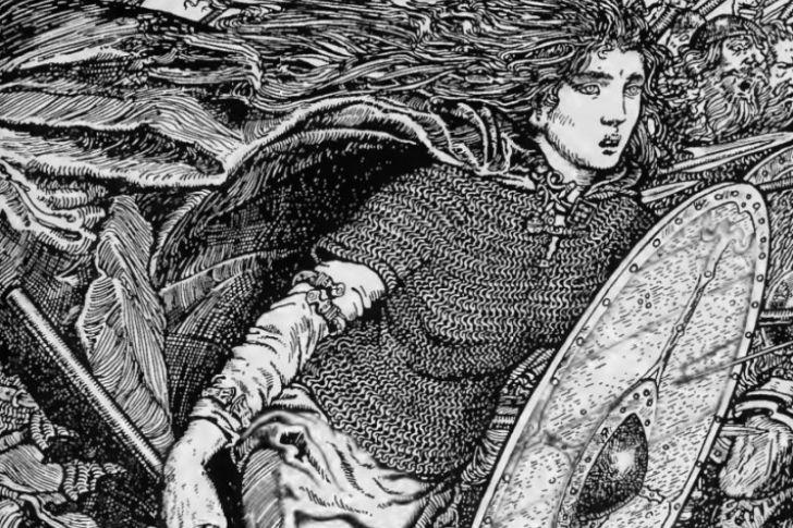 Arqueólogos descubrieron que el mayor guerrero vikingo de la historia era mujer