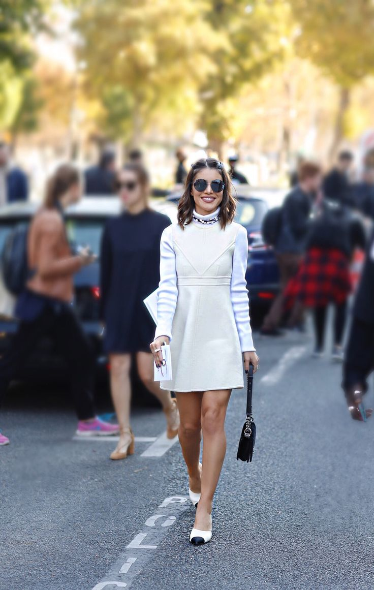 Super Vaidosa PFW Dia 4: Desfile Chanel - Super Vaidosa