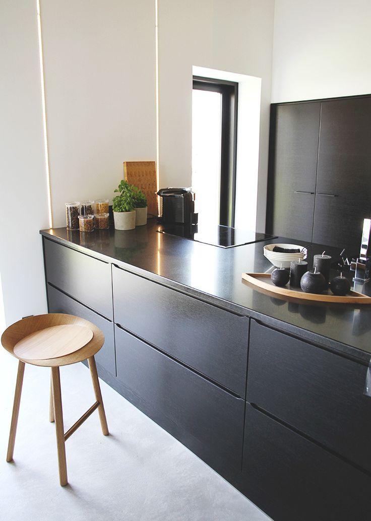 237 besten Küche Bilder auf Pinterest Küchen design, Küchen - versenkbare steckdosen k che