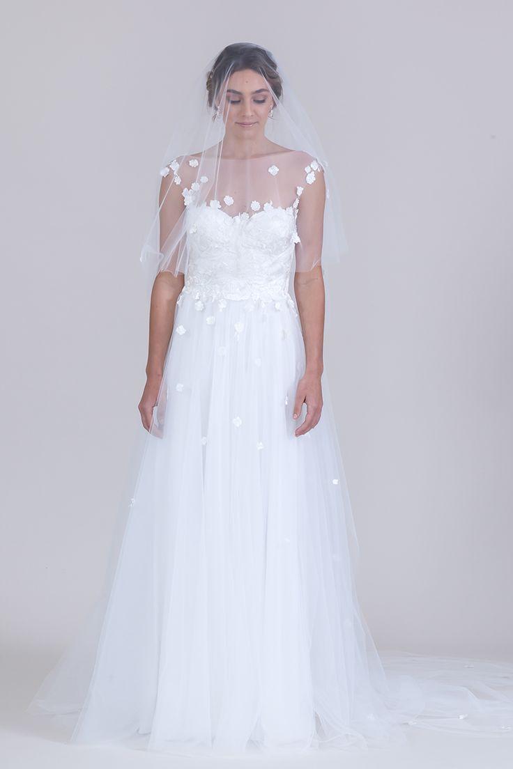 Ivory Zara- Lux