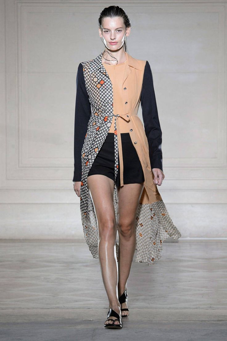 Maison Martin Margiela Spring 2015 Ready-to-Wear Collection