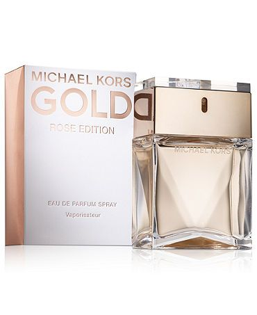 Michael Kors Gold Rose Edition Perfume