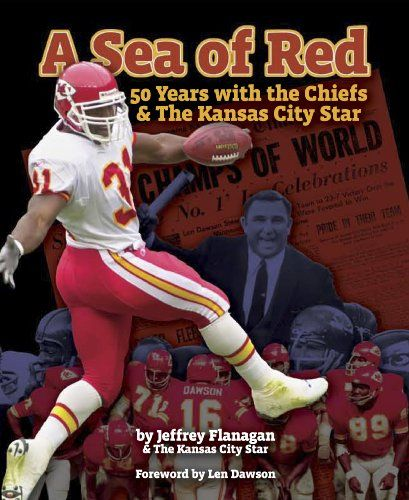 Kansas City Chiefs Newspaper