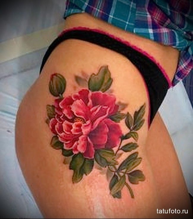 1000 Hip Tattoo Quotes On Pinterest: 1000+ Ideas About Flower Hip Tattoos On Pinterest