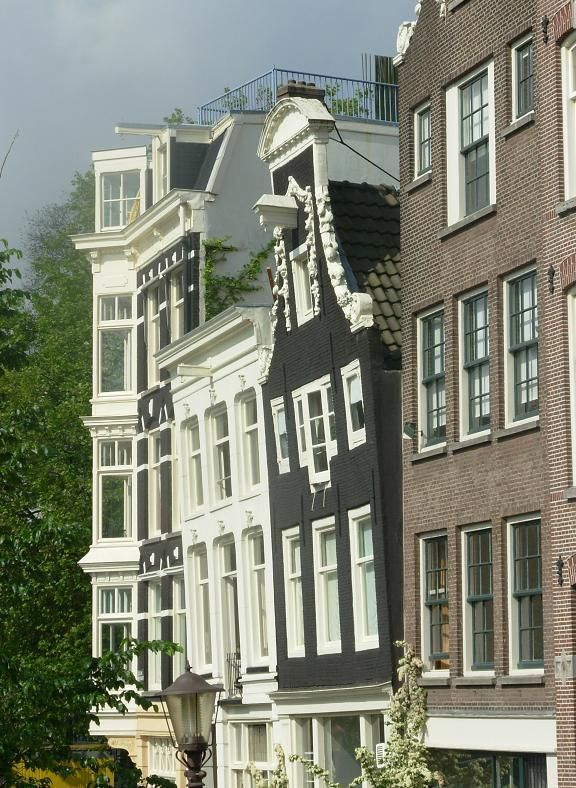 envie d'un tour à Amsterdam ?