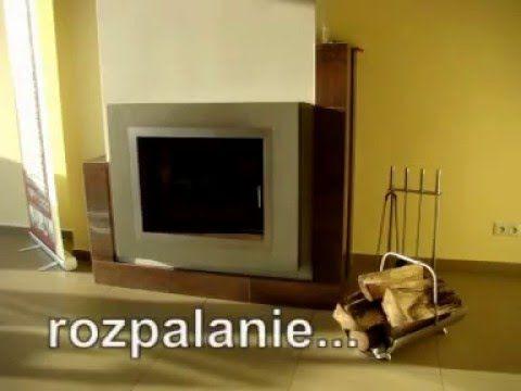 Zobacz jak prawidłowo palić we wkładzie z płaszczem wodnym. Szyba pozostaje czysta. Dogrzej dom w dobrym stylu.