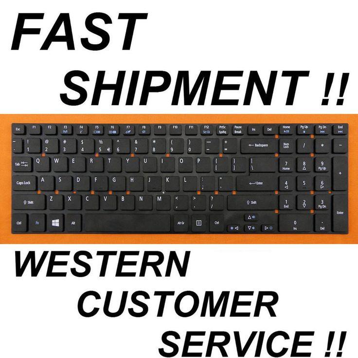NEW US English layout keyboard Acer Aspire V3-711 V3-711g Z5WAE Z5WAH Z5WAK E15