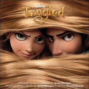 Tangled+Soundtrack