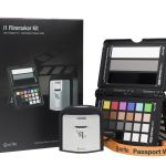 X-Rite Announces i1Profiler Color Calibration Support for 4K+ Monitors for Photographers and Filmmakers–Ultra Efficient, Capture-to-edit…