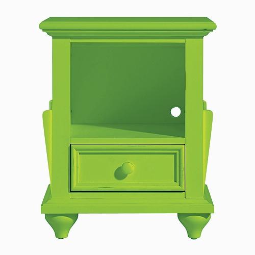 nightstand from Poshtots.com