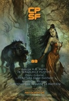 Colectia de Povestiri Stiintifico-Fantastice (CPSF) Anticipatia Nr.3
